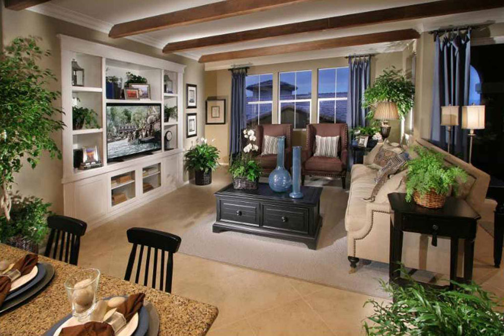 Traditional interior-design-style-and-ideas-2 Traditional interior-design-style and ideas