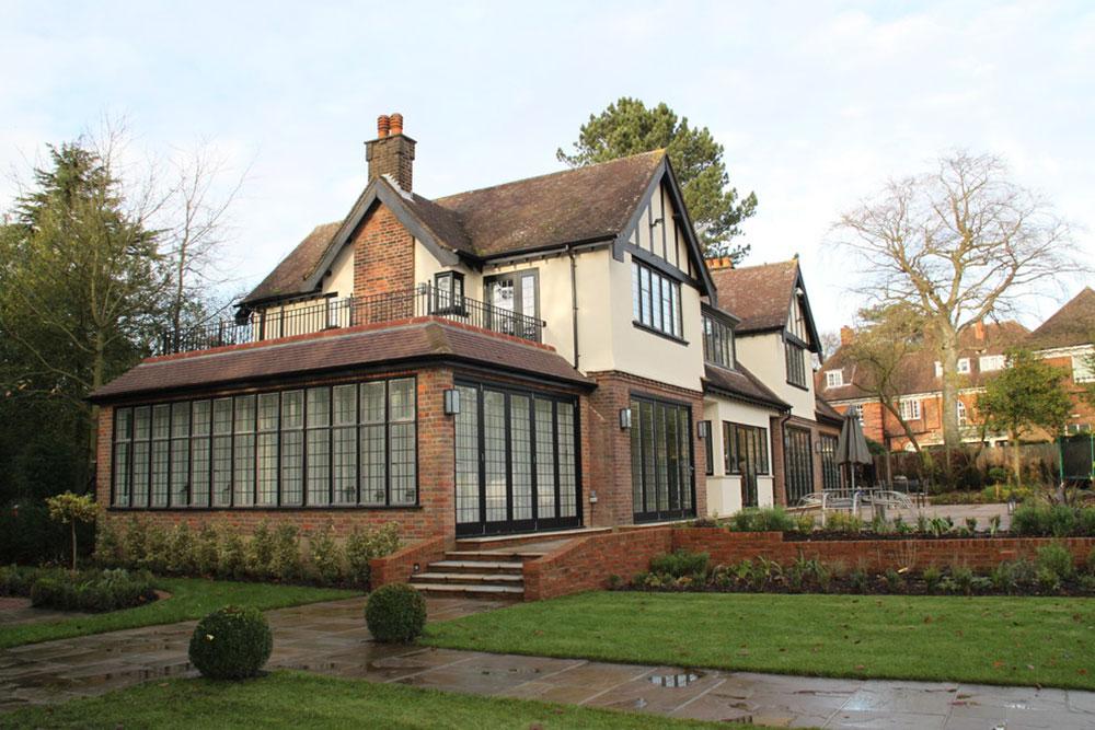 Tudor-Style-Home-The-Symbol-of-England2 Tudor-Style-Home - The symbol of England
