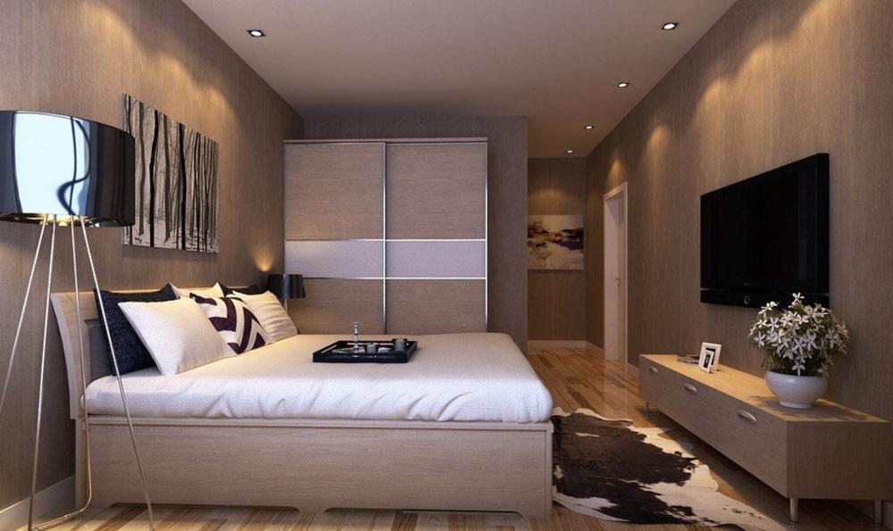 Unique bedroom interior design that will inspire you 1 Unique bedroom interior design that will inspire you
