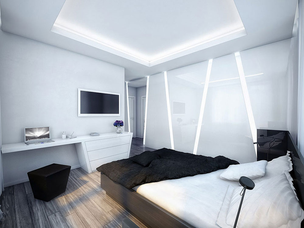White-Bedroom-Interior-Design-Ideas-6 White Bedroom Interior Design Ideas
