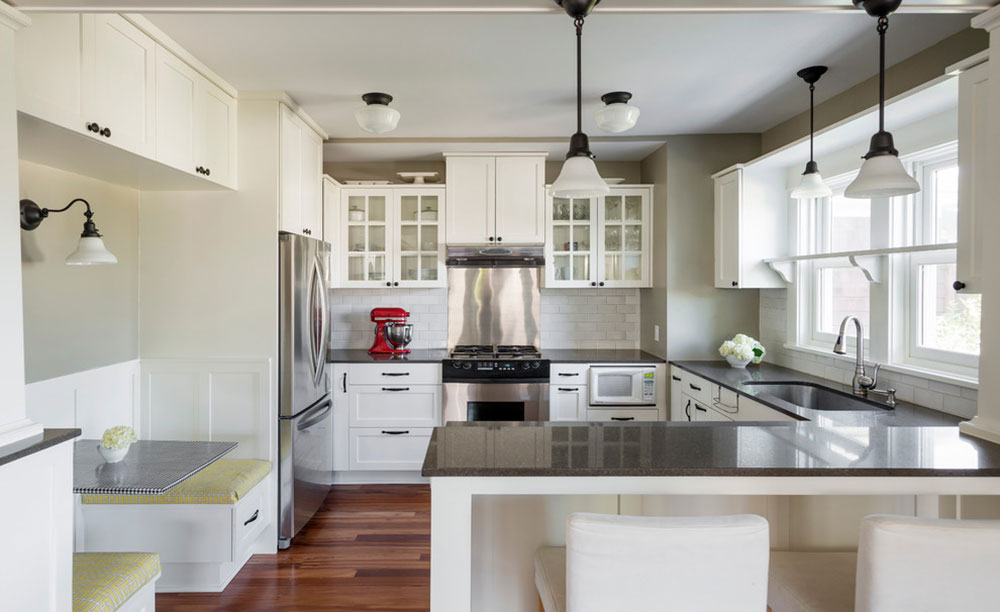 White-Tile-Backsplashes-don't-have-to-be-boring13 White Tile Backsplash Design Ideas