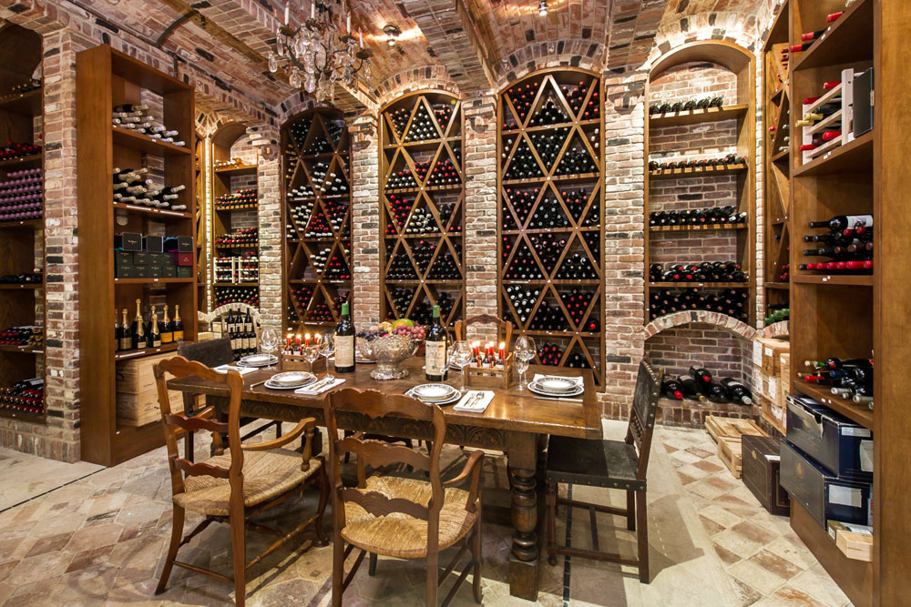 Wine Cellar Design Ideas-10 Wine Cellar Design Ideas