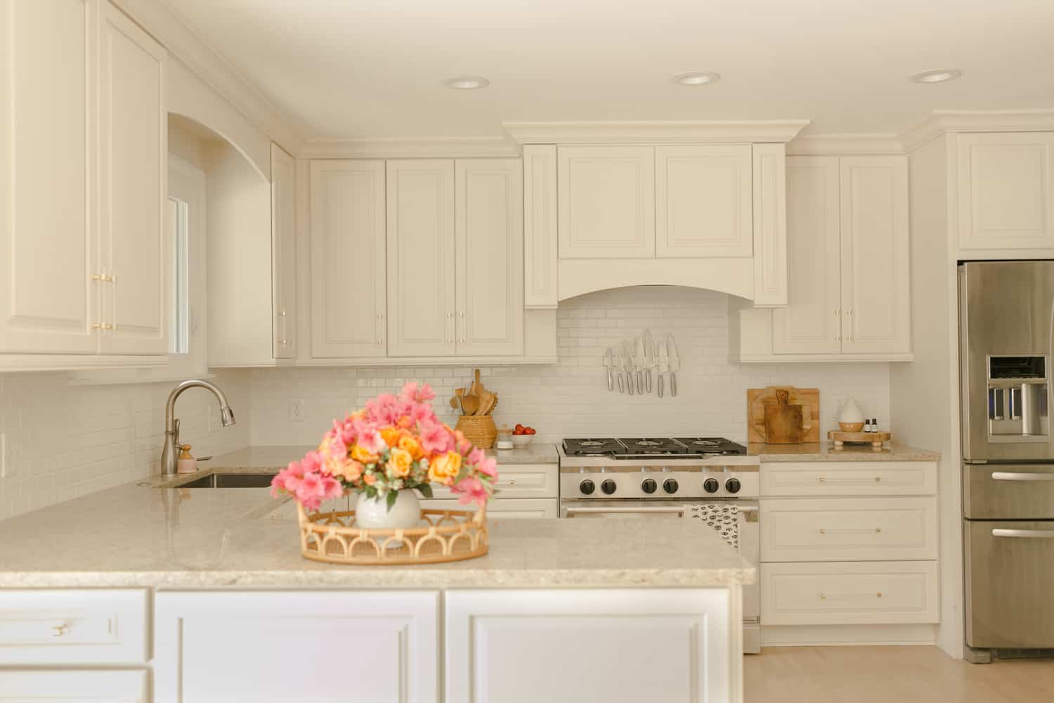 A beginner's guide to kitchen tile picking