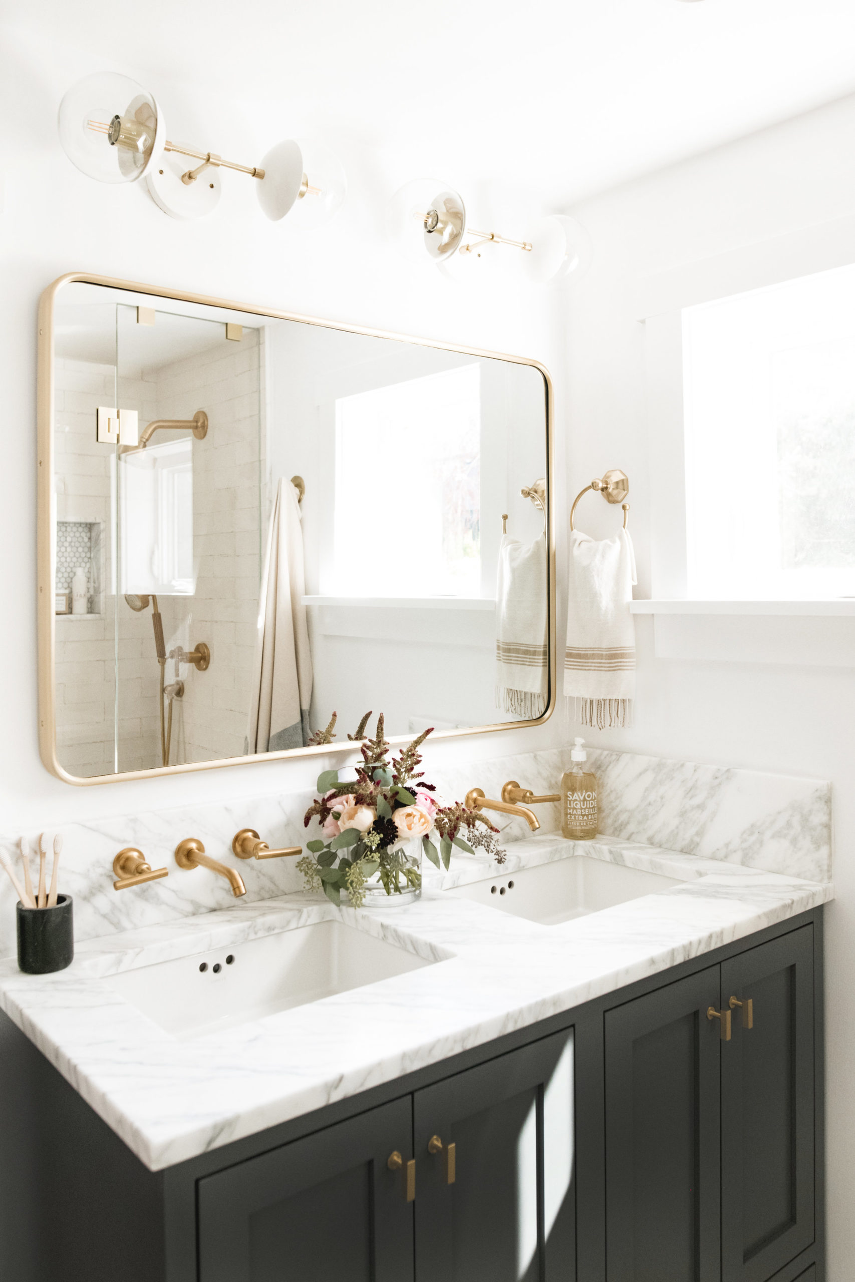 A collection of great ideas for designing your bathroom