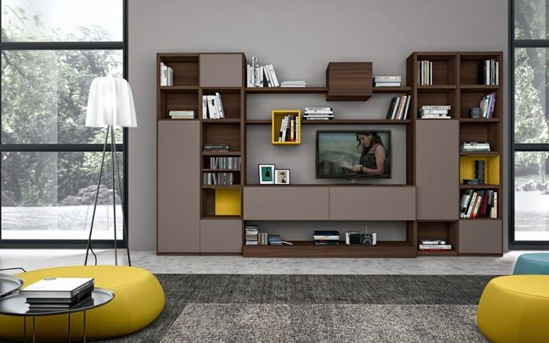 A showcase of modern interior design ideas for living rooms
