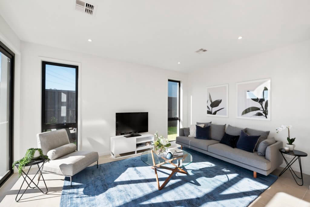 A stylish and modern home in Australia designed by Urbane Projects