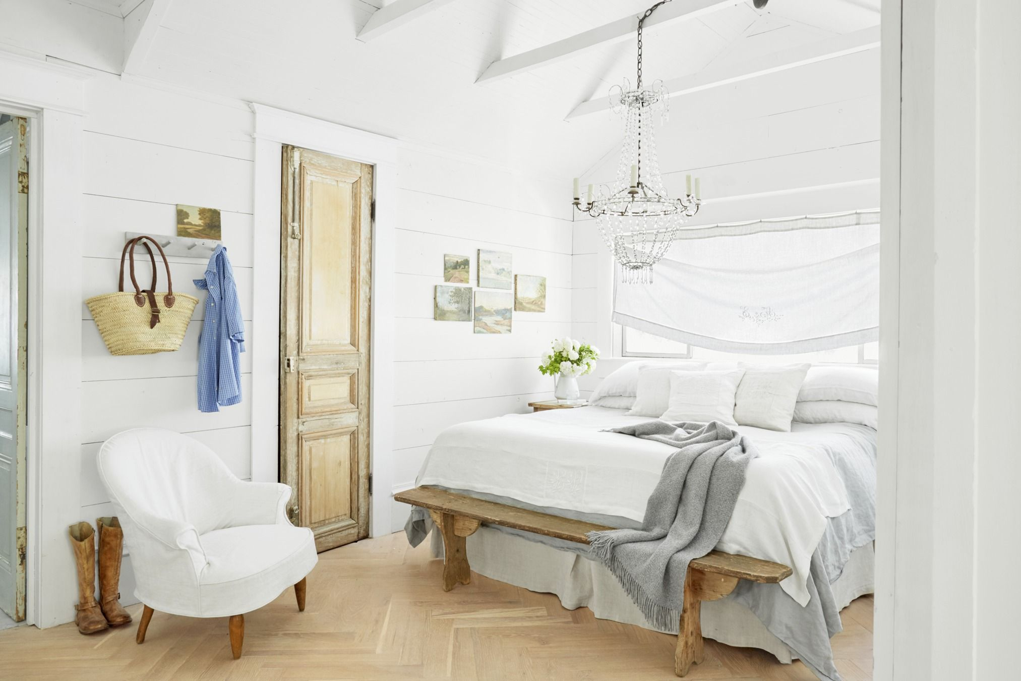An inspiration for you from Bedroom Interior Pics