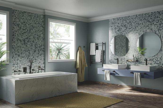 Bathroom interior design images that are available to inspire you