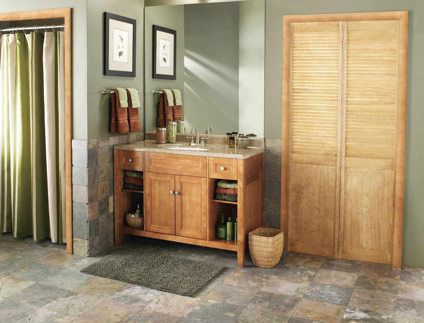 Bathroom Makeover – 5 Tips for the Budget