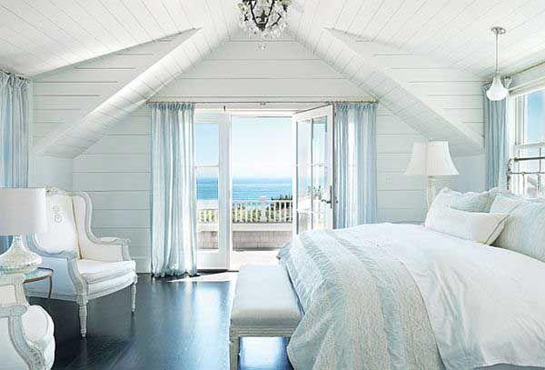 Beach House (Seaside) Furniture Designs