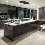 Beautiful and modern kitchen design ideas