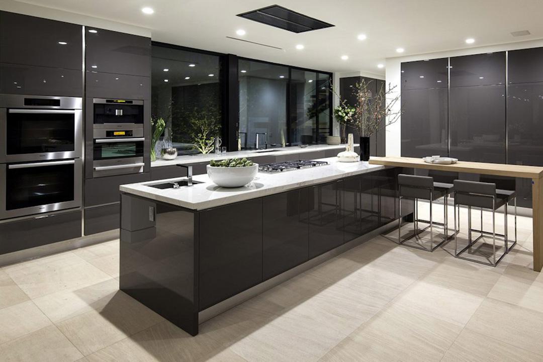 Beautiful and modern kitchen design ideas