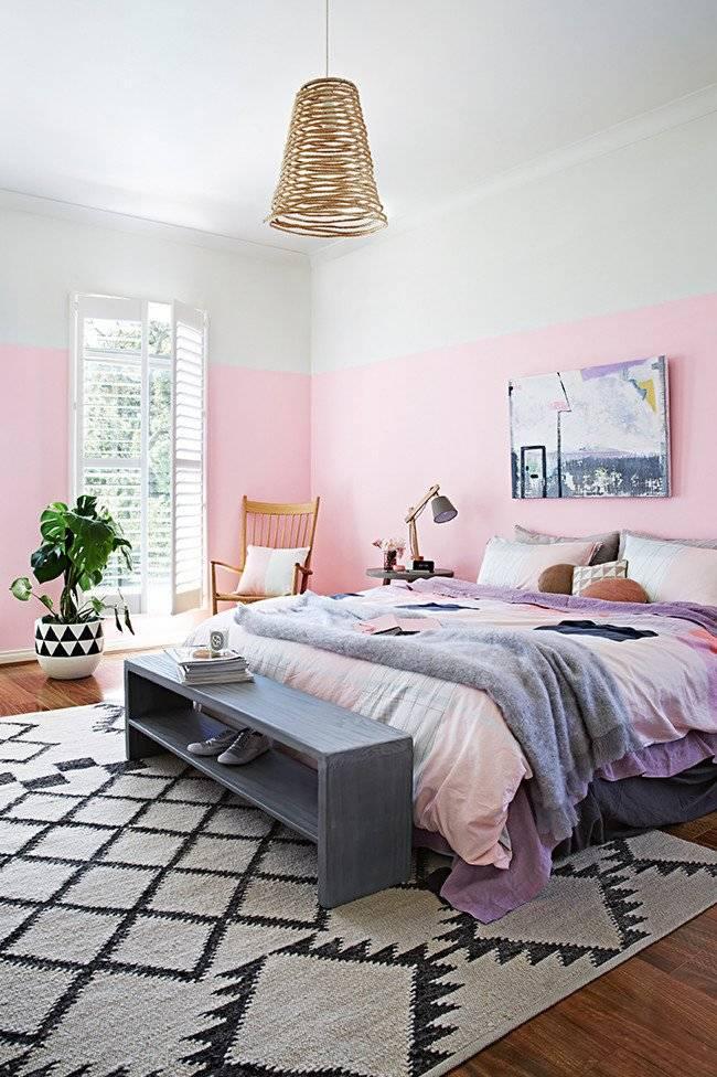 Beautiful interior design colors