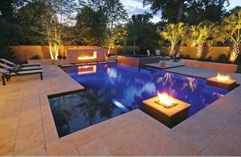 Beautify your garden with these fire pit design ideas