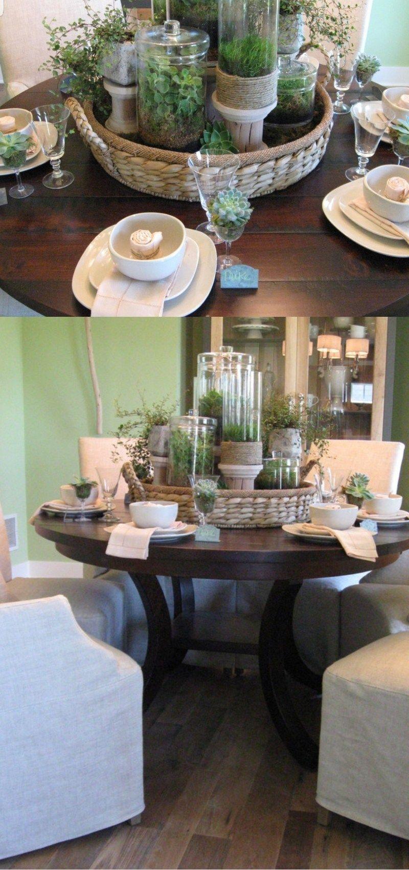 Best living room centerpiece ideas