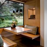 Breakfast nook design ideas for great mornings