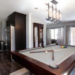 Can a pool table benefit the interior of your home?