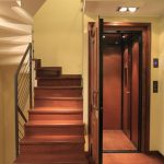 Can I install an elevator in my home?