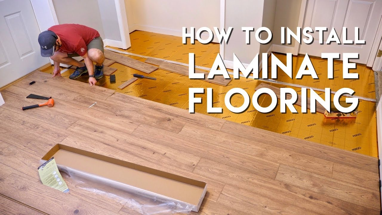 Can you install your carpet yourself?  Read these tips first