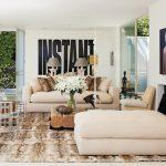 Caribbean interior design