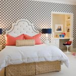 Change your style with interior design patterns