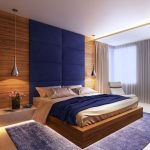 Collection of modern bedroom interior design images