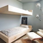 Collection of really cool floating bed designs