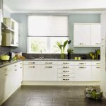 Color and color ideas for kitchens