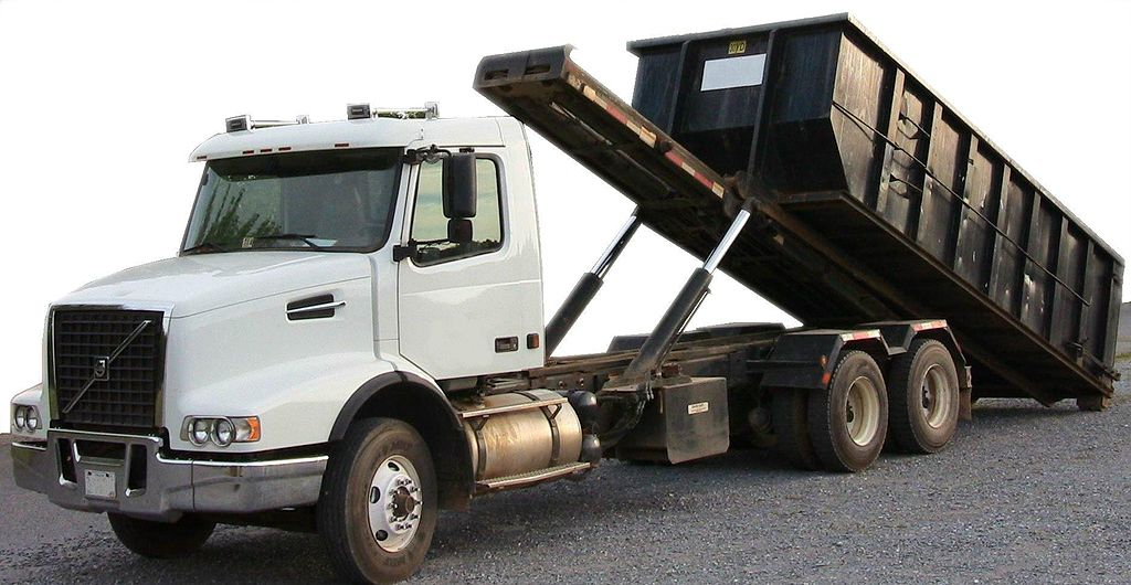 Common mistakes people make when renting a dumpster