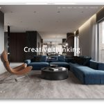 Contemporary interior design showcase – 20 fantastic rooms