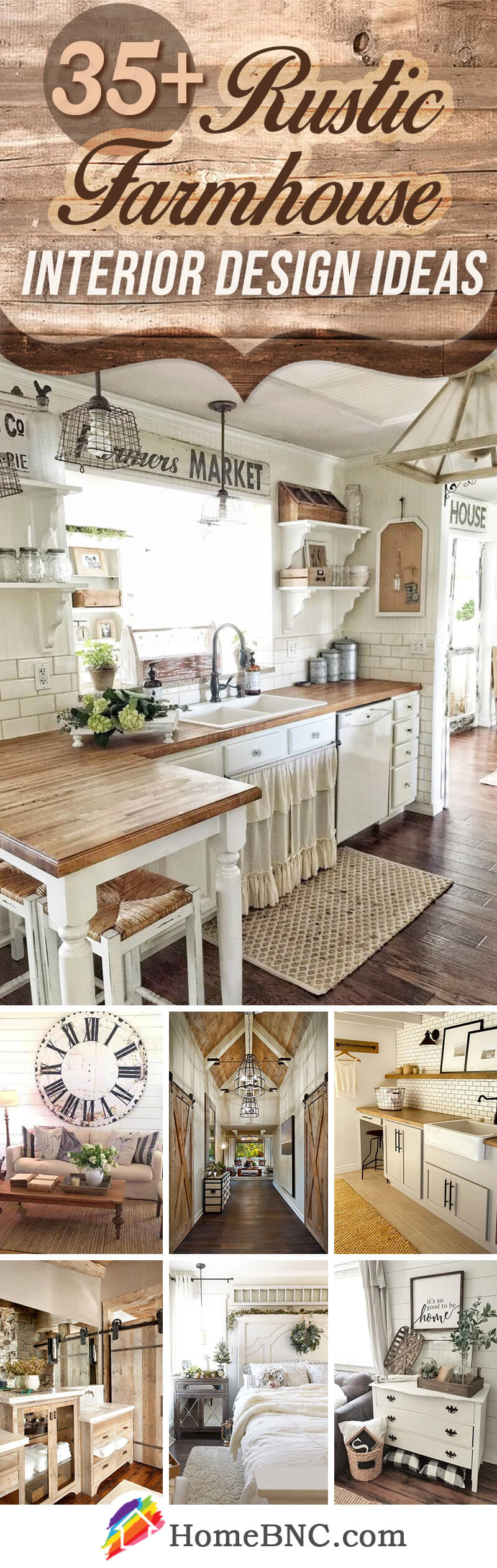 Cottage style designs can look great