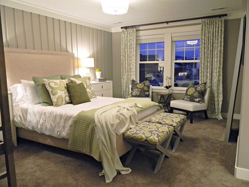 Cozy master bedroom designs that you could have in your home