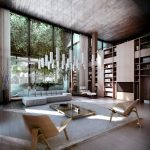 Creating a zen interior design