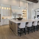 Creating an open kitchen design – tips on how to do it right