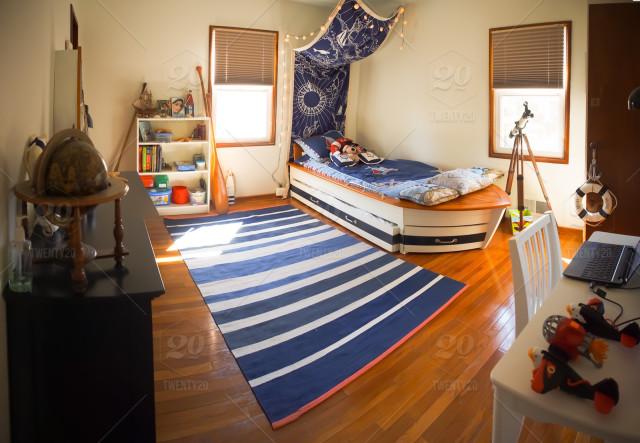 Decor and interior design for guys