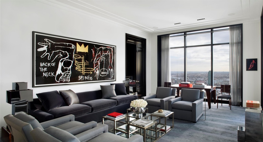 Decorating a modern apartment: decor, furniture and ideas