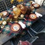 Decorations that embellish your Thanksgiving table