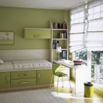 Design ideas for study for children and teenagers