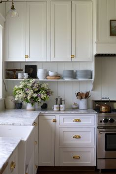 Don't you want to see the latest kitchen interiors?  Check out this gallery