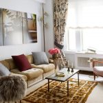 Earn a little more money and design a chic rental space