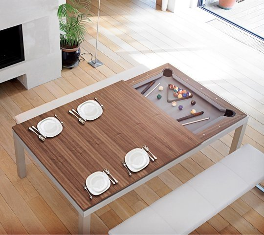 Easy DIY: How to Make a Folding Table Tennis Table