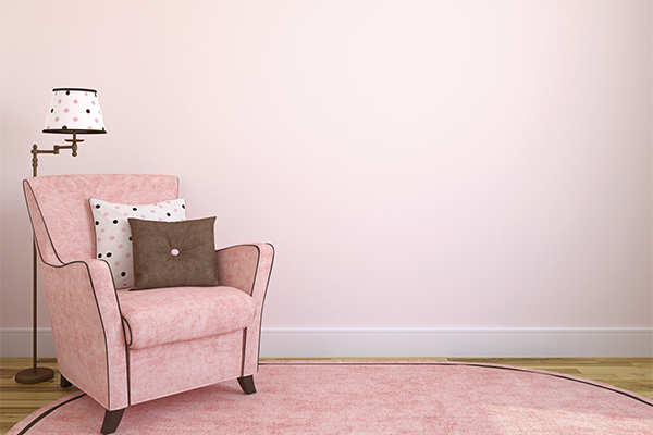 Every personality needs different room colors and moods