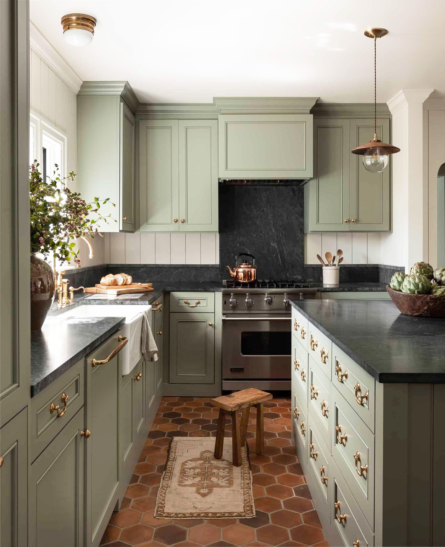 Farmhouse kitchen – design, style and ideas