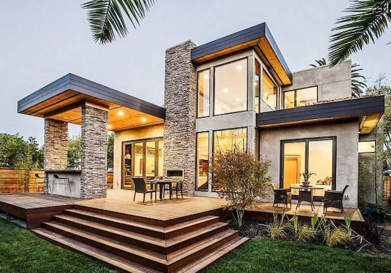 Fascinating Burlingame residence by Toby Long Design and Cipriani Studios Design