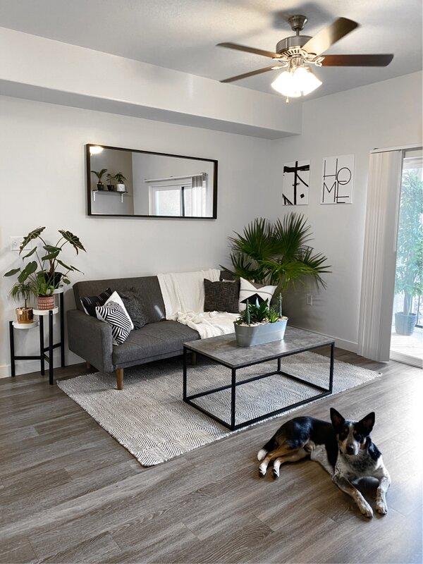 Gray bedroom interior design that looks pretty good