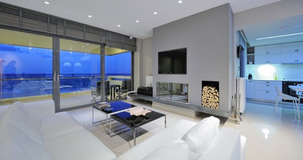 Great furnishing ideas for modern apartments