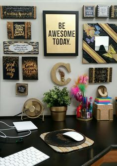Great office design ideas to make work adorable