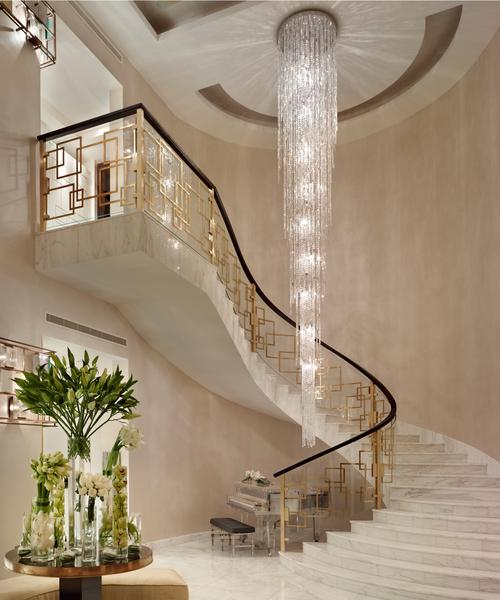 Guidelines for choosing the right stairs for your home