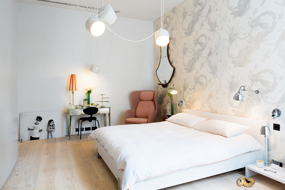 Have you seen these awesome loft bedroom ideas?
