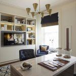 Home office furniture: sets, ideas and nice examples